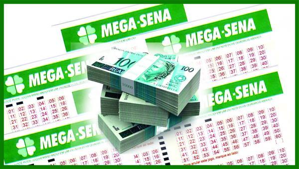 NINGUÉM ACERTA SEIS NÚMEROS DA MEGA SENA E PRÊMIO ACUMULA PARA R$ 7,5 MILHÕES