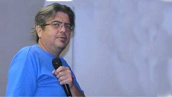 Sofrimento: Santiago Roa há 9 dias na UTI do Cemetron