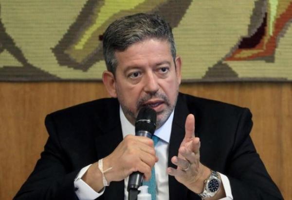 Lira afirma que Parlamento vai ser ponte de pacificação entre Executivo e Judiciário
