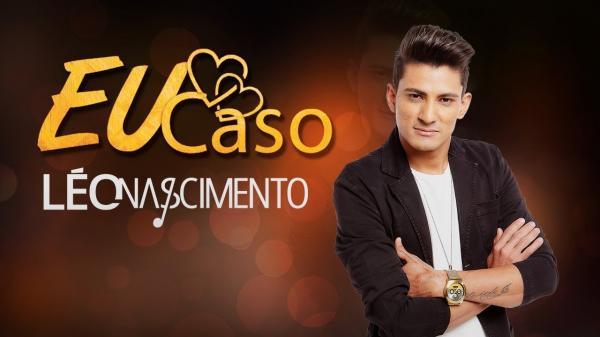 Léo Nascimento - A NOSSA VEZ