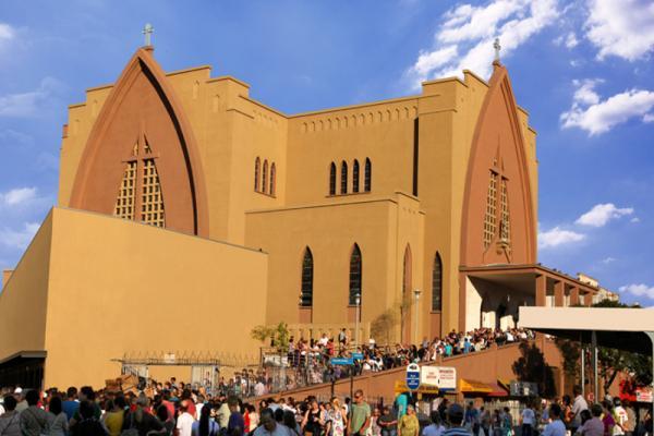 Santa Missa de Guadalupe